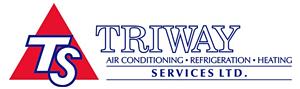 Triway Services Ltd.